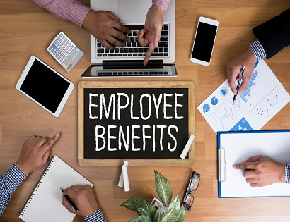 Image for employee benefits page